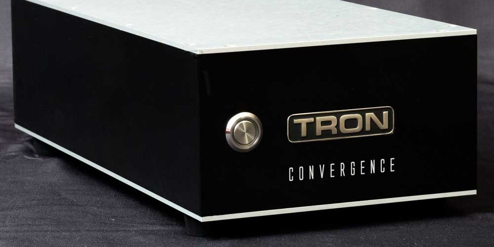 Convergence Phono Stage