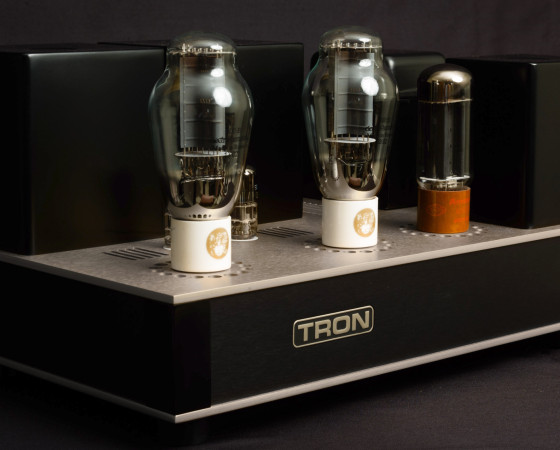 Atlantic 300B Stereo Amplifier