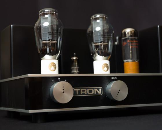 Atlantic 300B Integrated Amplifier