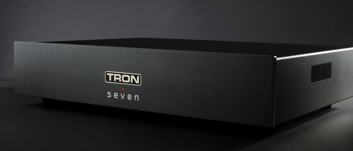 Seven Phono Stage