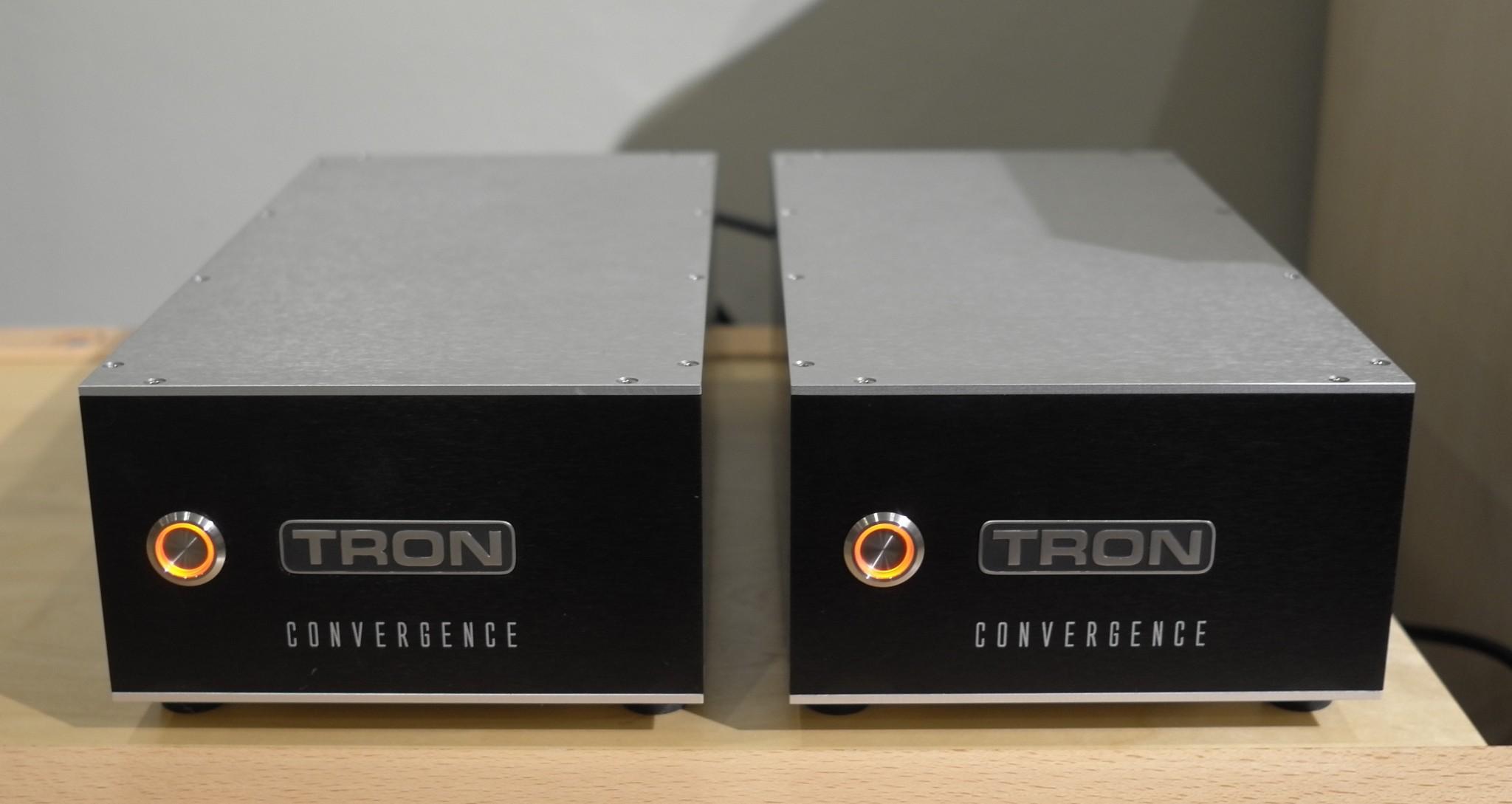 Convergence Monos